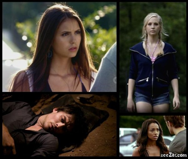 the vampire diaries saison 1 episode 05 s ries streaming on. Black Bedroom Furniture Sets. Home Design Ideas